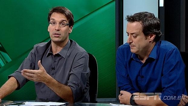 Arnaldo analisa o São Paulo: 'Não importa o zagueiro ou o goleiro, o sistema não está funcionando'