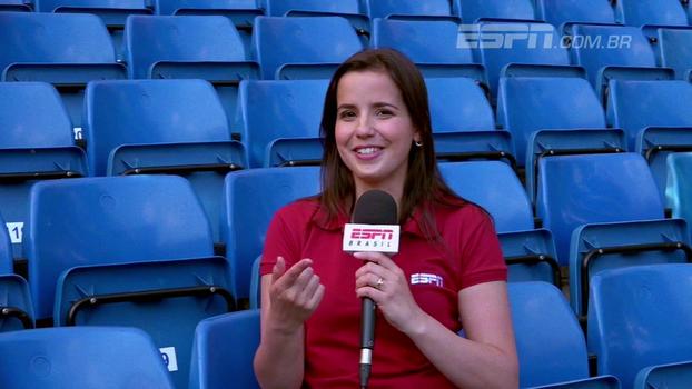 A Premier League que eu vi: Natalie Gedra - Parte 1