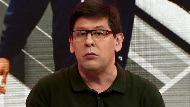Celso Unzelte: 'É covardia cobrar o Cristóvão'