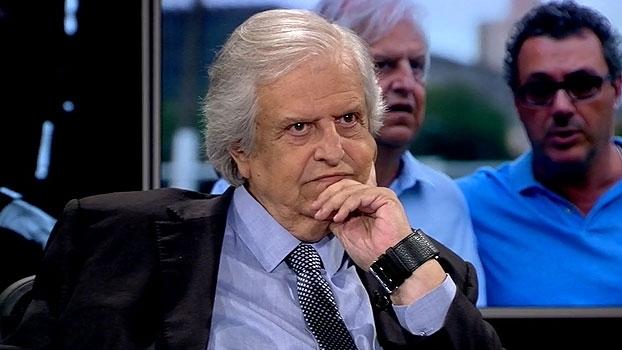 Modesto Roma Júnior cogita nova arena para o Santos: 'É necessário'