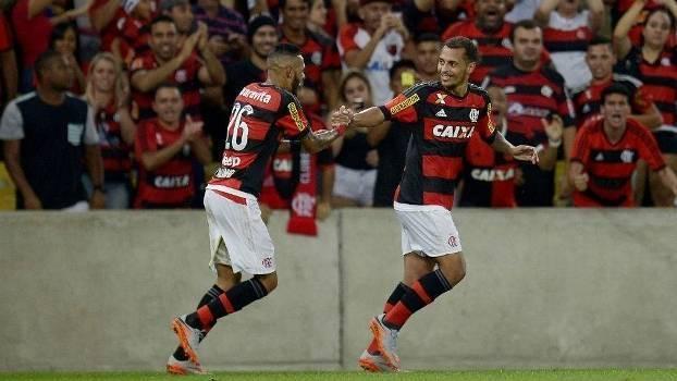 Assistir Flamengo x Cruzeiro  ao vivo 25/09/2016 - Campeonato Brasileiro