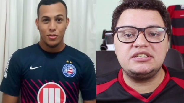 Antes do Ba-Vi, blogueiros do ESPN FC se provocam e revelam expectativa para a final
