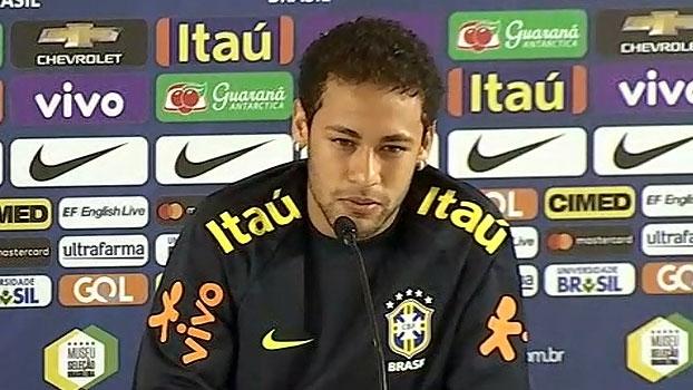 Neymar explica 'distância' da imprensa: 'Todo mundo precisa de um tempo sozinho'