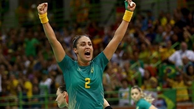 Após ótima estreia, brasileiras enfrentam a Romênia