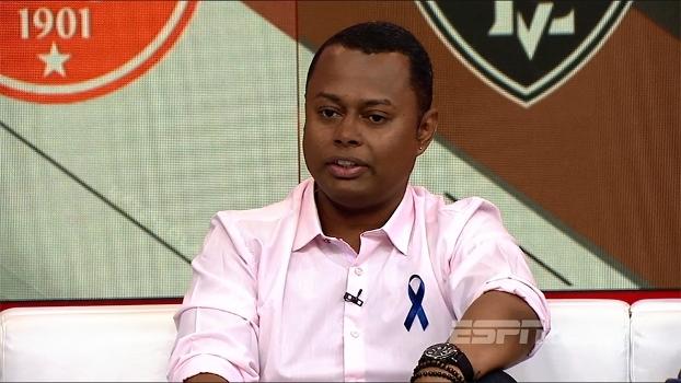 Elton Serra aposta em acesso do Bahia e vê disputa em aberto entre Náutico e Vasco