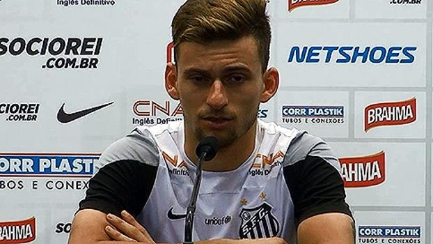 Real mira Lucas Lima