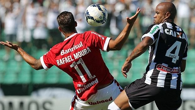 Inter x Figuierense - Brasielirão 2016