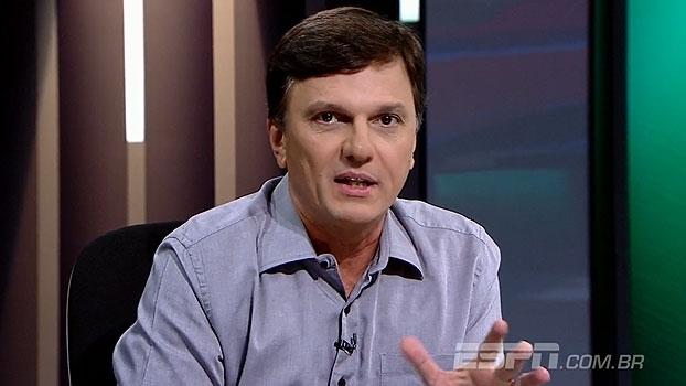 Mauro vê estaduais como 'pré-temporada' e critica datas: 'Só piorou'