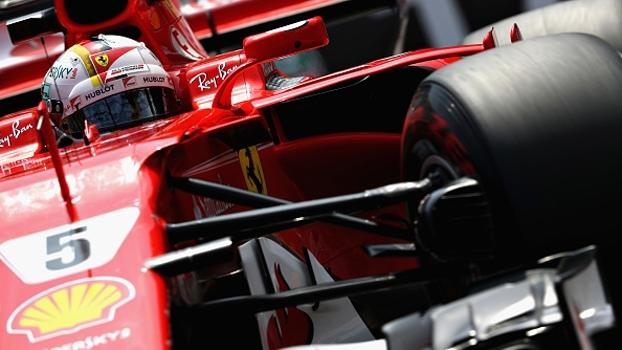 Fórmula 1: veja como foi o segundo treino livre para o GP de Mônaco