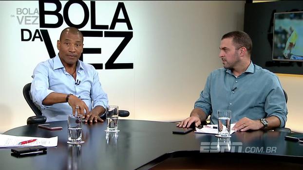 Mauro Silva não crê que título de 94 tenha criado mentalidade de 'resultado acima de tudo' no Brasil