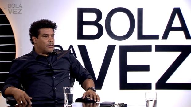 Amor pelo Rio e tabu paulista fizeram Ronaldinho preferir Flamengo a Palmeiras