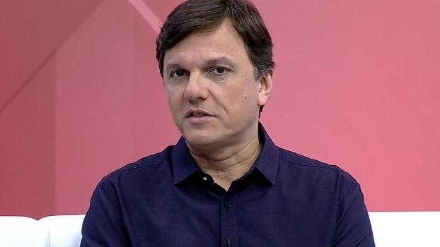 Mauro alerta para riscos que o Vasco enfrenta: 20 gols sofridos em 9 jogos, a pior defesa da Série A