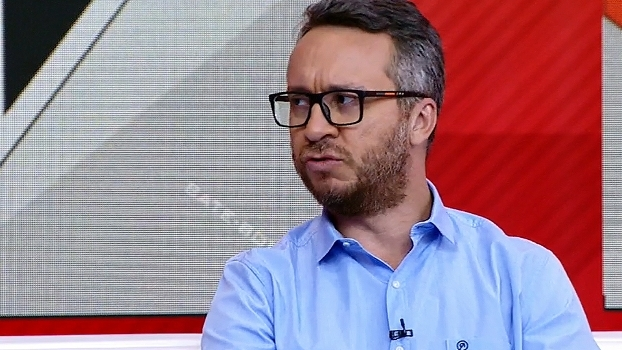 Maurício Barros: 'É preciso ter paciência em relação ao trabalho do Rogério Ceni'