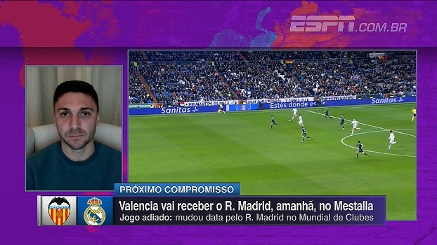 Guilherme Siqueira fala em 'clima positivo' e projeta duelo atrasado contra o Real pelo Espanhol