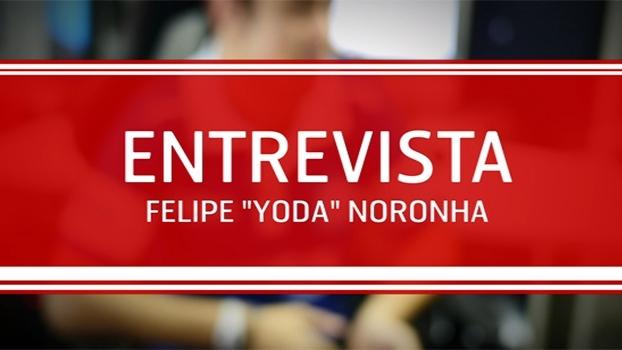 Conheça a história de Yoda, um dos mais populares jogadores de League of Legends do Brasil