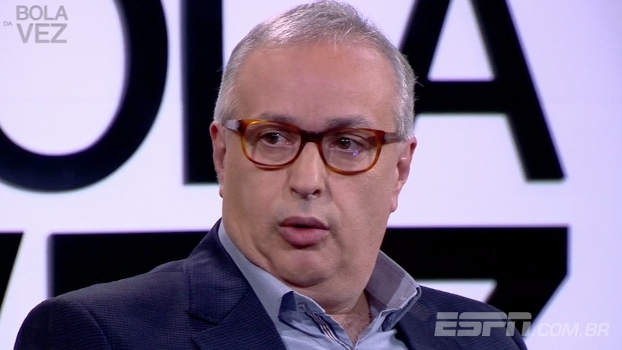 Roberto de Andrade explica imbróglio entre Corinthians, Caixa e Odebrecht pela Arena