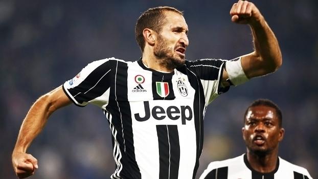 Italiano: Melhores momentos de Juventus 4 x 1 Sampdoria