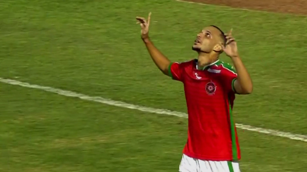 Assista aos gols da vitória do Boa Esporte sobre o Ceará por 4 a 1!