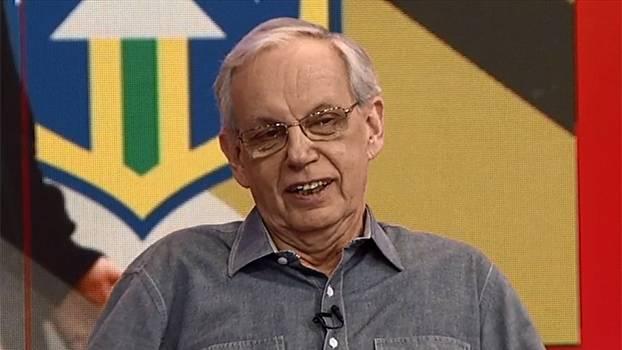 Gerd Wenzel vê seleção brasileira muito presa ao passado