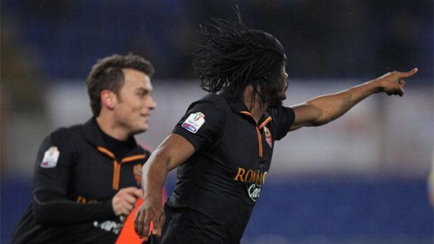 Copa da Itália (semifinal - ida): Melhores momentos de Roma 3 x 2 Napoli