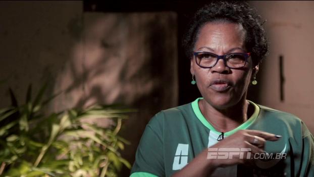 '11 corações': Valéria, a mãe do zagueiro Neto, sobrevivente da tragédia da Chapecoense