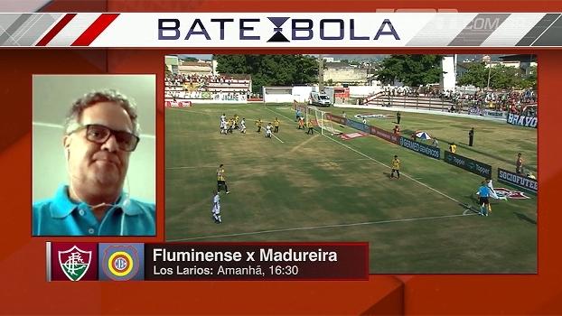 Para repórter, 'início de Abel no Fluminense é excelente, mas time ainda precisa ser testado'