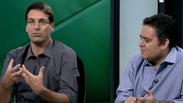 Arnaldo destaca Trauco e entrega de Guerrero: 'É uma certeza no time'