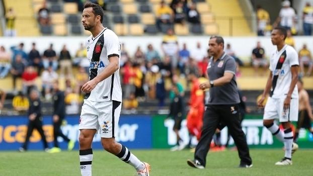 Série B: Gol de Criciúma 1 x 0 Vasco