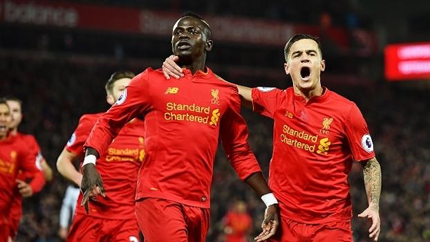 Sadio Mané é o destaque da 25ª rodada da Premier League; veja por que