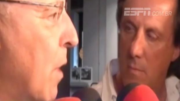 """CEO da Juventus fala em """"resolução consensual"""" e confirma saída de Daniel Alves"""