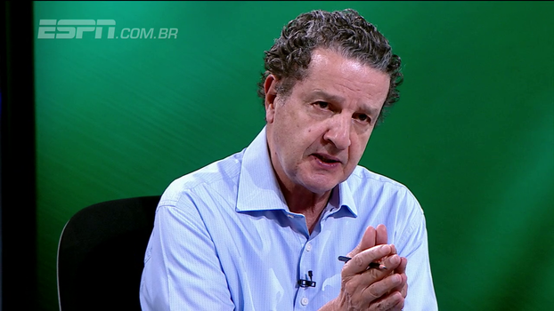 Juca critica diretoria do Palmeiras por não impedir ataque a ônibus do time: 'Essa direção é uma terra de ninguém'