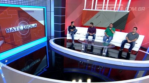 BB Debate analisa arbitragem na partida entre Juventude e Internacional