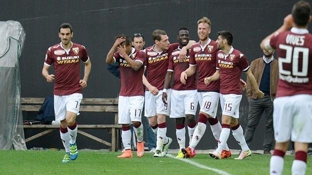 Italiano: Gols de Udinese 1 x 5Torino
