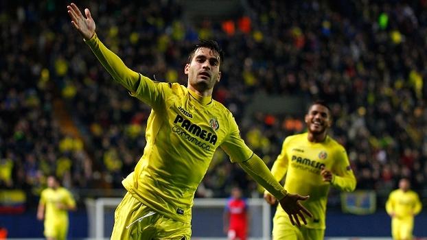 UEFA Europa League: Melhores momentos de Villarreal 2 x 1 Steaua Bucareste