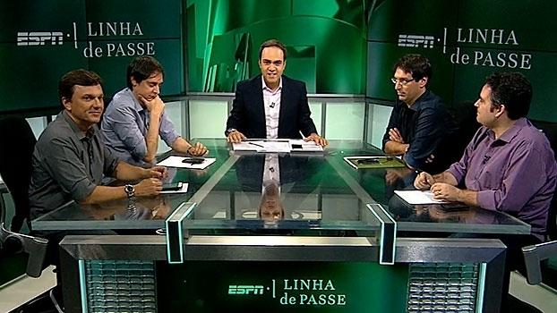 Careca, Reinaldo, Romário ou Ronaldo? 'Linha de Passe' debate melhor atacante brasileiro