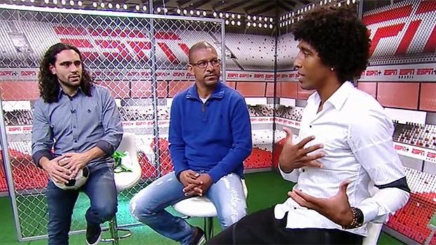 Dante revela 'zoação' de companheiros alemães após a Copa e diz que colocou limite: 'Agora chega'