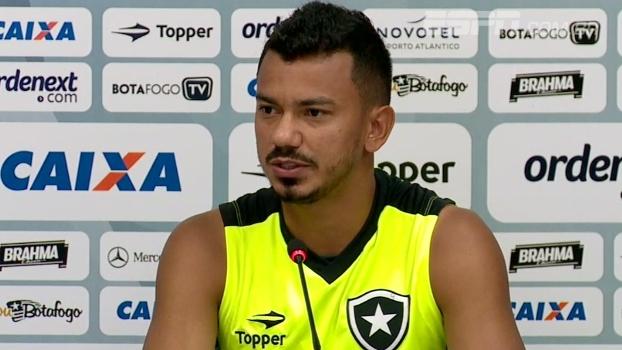 Rodrigo Lindoso prega respeito à Portuguesa-RJ: 'Não pode menosprezar'