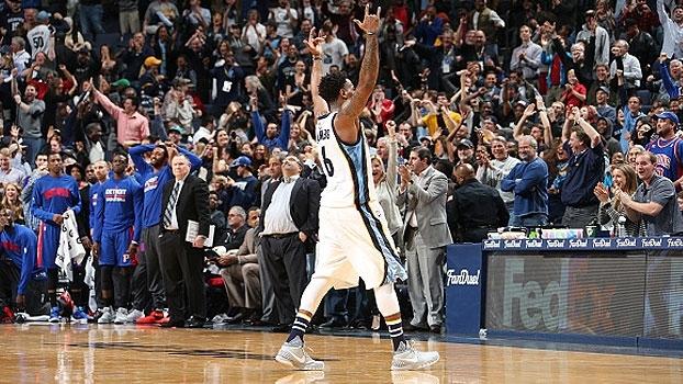 NBA: faltam 24 dias! Relembre o game-winner de Mario Chalmers pelos Grizzlies
