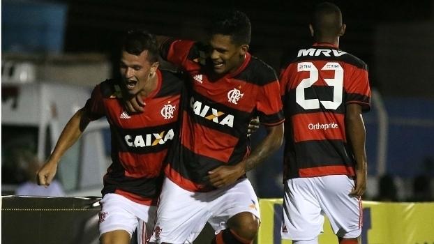 Copa São Paulo: Melhores momentos de Flamengo 6 x 0 Nacional-SP