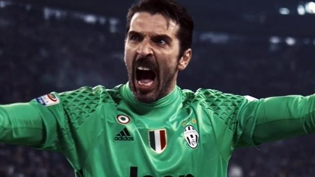 Seu destino é virar lenda! Vídeo homenageia inédito hexacampeonato da Juventus