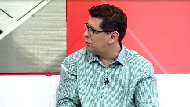 Celso Unzelte vê 'má vontade' de técnicos com Marlone no Corinthians
