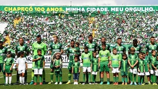Confira os melhores momentos de Chapecoense 2 x 2 Palmeiras