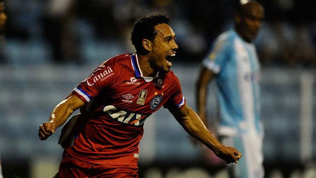 Brasileiro: Gols de Avaí 1 x 2 Bahia