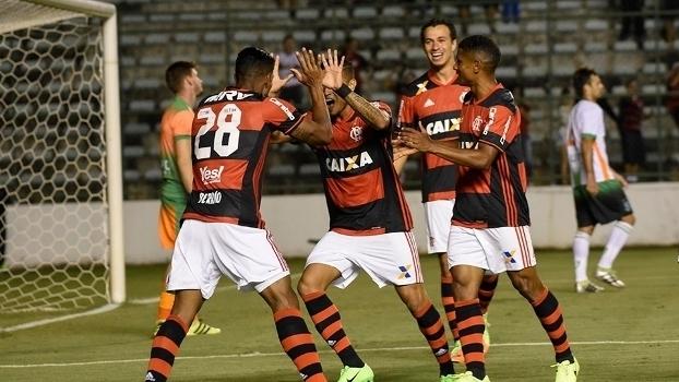 Primeira Liga: Melhores momentos de Flamengo 1 x 0 América-MG