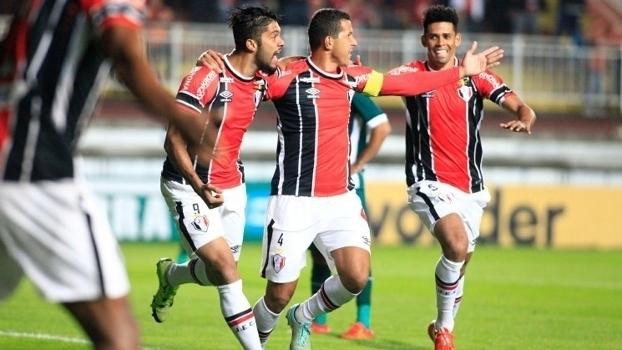 Série B: Gols de Joinville 2 x 1 Goiás
