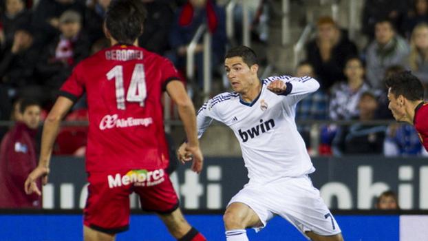 Geromel já enfrentou o Real Madrid na carreira; veja como foi