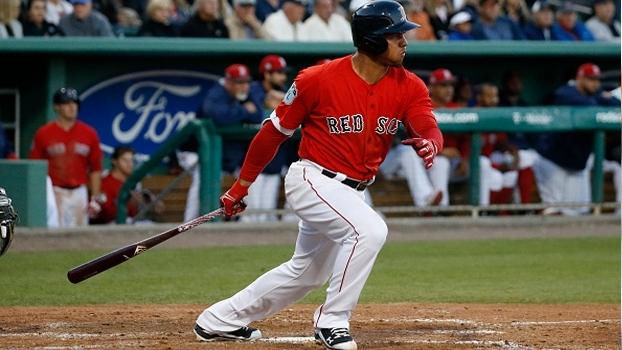 Em jogo de muitos home runs, Boston Red Sox vence Baltimore Orioles pela pré-temporada