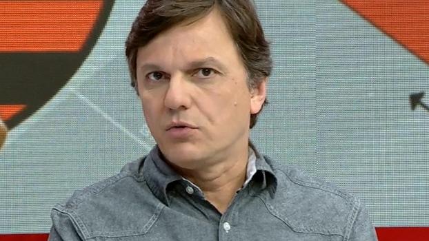 Mauro explica como o Santos tenta barrar a ida de Geuvânio ao Fla e diz qual é a aposta rubro-negra