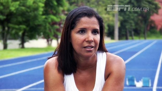 Conheça a história de Rosemar Coelho, medalhista olímpica reconhecida após oito anos