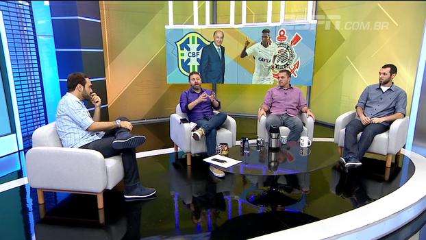 BB Bom Dia analisa como funcionará árbitro de vídeo no Campeonato Brasileiro